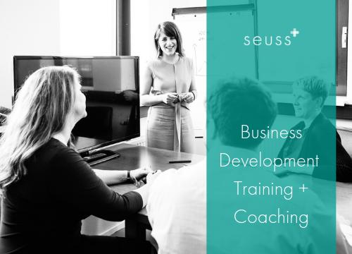 Business Development Training and Coaching