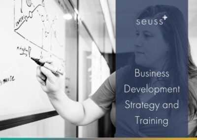 Business Development Strategy and Training