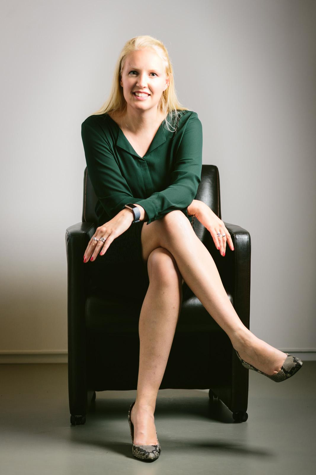 Susan Braakman