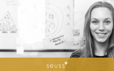 Meet Eline: Our New Project Coordinator And Her Virtual Onboarding Journey