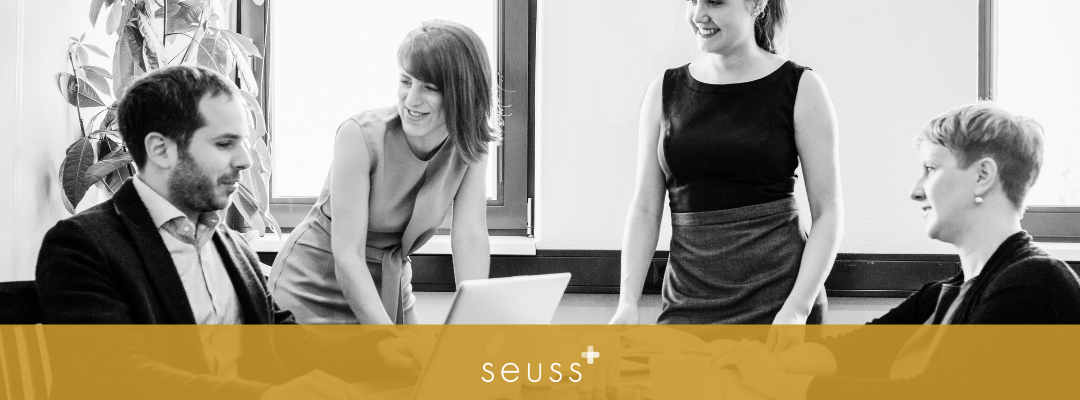 Are You Our Next Senior Business Consultant? Seuss+ Is Hiring