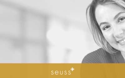 Sanne Joins The Seuss+ Team:  Meet Our Latest Intern
