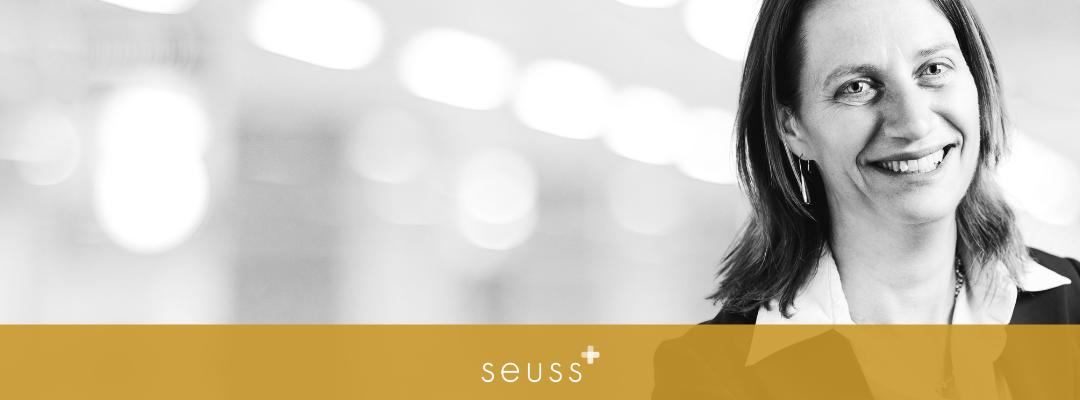 Meet Helen, Director of Operations at Seuss+