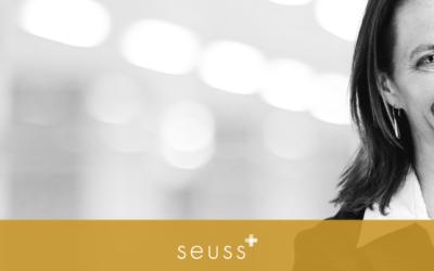 Meet Hellen, Director of Operations at Seuss+