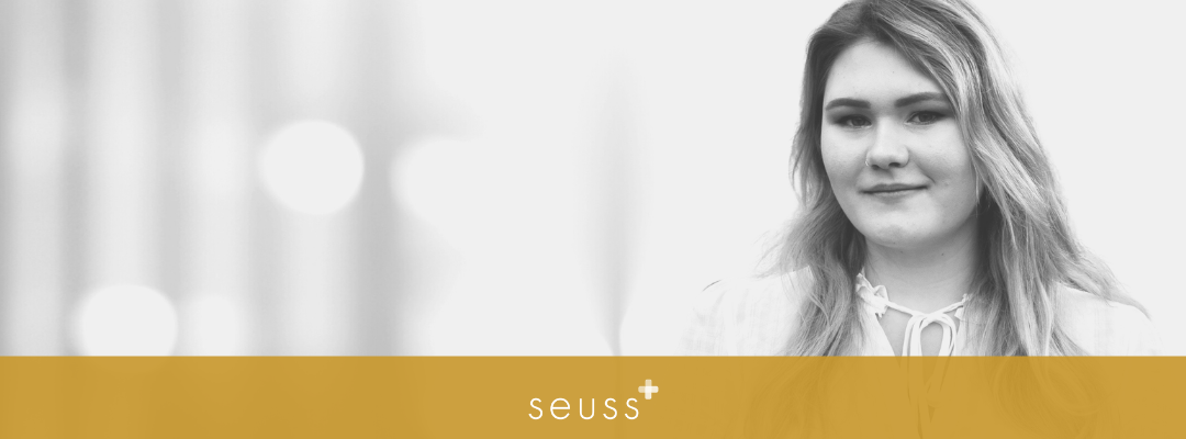 Seuss+ Welcomes Marie To The Team