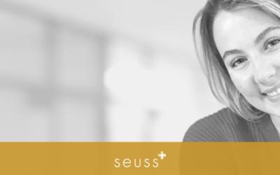Sanne Joins The Seuss+ Team: Meet Our Latest Intern